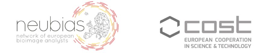 NEUBIAS: Network of BioImage Analysts Logo